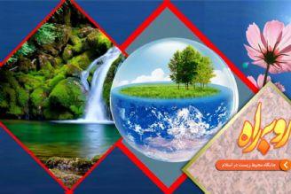 جایگاه و اهمیت محیط زیست در اسلام