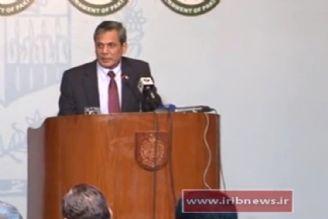همراهی نکردن پاکستان در تنش آفرینی عربستان