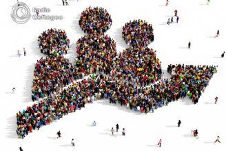 جمعیت، حال، آینده