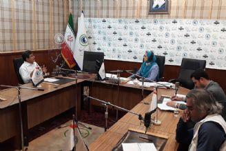 گفت و گوی اقتصادی   13 خرداد