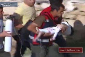 مرگ نوزاد فلسطینی، جنایت دیگری از صهیونیست ها