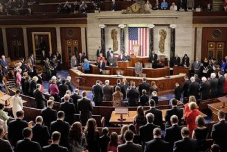 تصویب تحریم های جدید ضد ایران